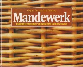 Mandewerk, Virginia Harvey/Mac Thiadens