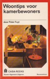 Woontips voor kamerbewoners, Peter Fuyt