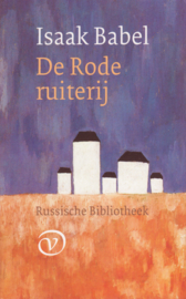 De Rode ruiterij, Isaak Babel