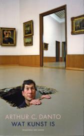 Wat kunst is, Arthur C. Danto
