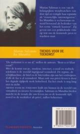 Trends voor de toekomst, Marian Salzman & Ira Matathia