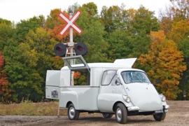 Micro Trucks, Andrew Mort, NEW BOOK