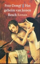 Het geheim van Jeroen Bosch, Peter Dempf