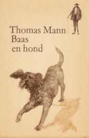 Baas en hond, Thomas Mann