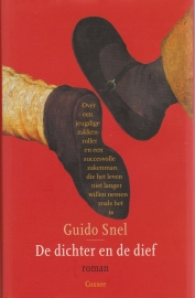 De dichter en de dief, Guido Snel