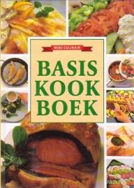 Basiskookboek, Ria van Eijndhoven