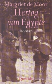 Hertog van Egypte, Margriet de Moor