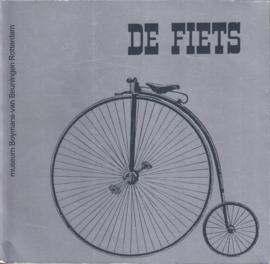 De fiets, Tititia M. Berlage,  tentoonstellingscatalogus (1977), Museum Boymans- van Beuningen