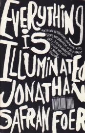 Everything is Illuminated, Jonathan Safran Foer
