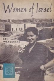 `Women of Israël, Sam Waagenaar