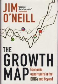 The Growth Map, Jim O'Neill