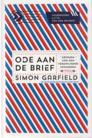 Ode aan de brief, Simon Garfield