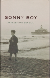 Sonny Boy, Annejet van der Zijl