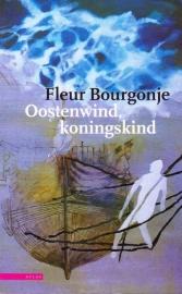 Oostenwind, koningskind, Fleur Bourgonje