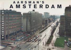 Aarsman's Amsterdam, Hans Aarsman