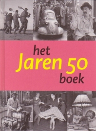Het jaren 50 boek, Charles de Mooij e.a