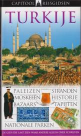 Capitool Reisgidsen TURKIJE