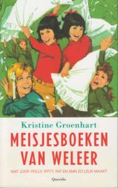 Meisjesboeken van weleer, Kristine Groenhart