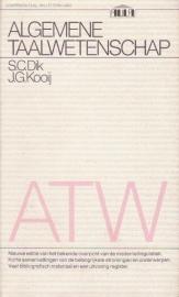 Algemene taalwetenschap, S.C. Dik en J.G. Kooij