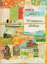 Het verdwenen plakboek, Fiel van der Veen
