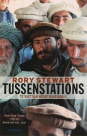Tussenstations, Roy Stewart
