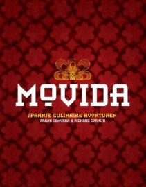 MoVida, Frank Camorra