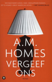 Vergeef ons, A.M. Homes