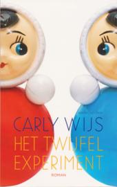 Het twijfelexperiment, Carly Wijs