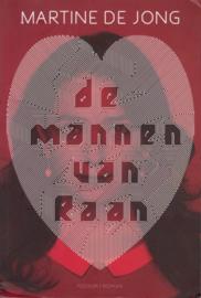 De mannen van Raan, Martine de Jong