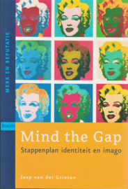 Mind the Gap, Jaap van der Grinten