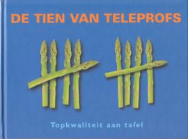 De tien van teleprofs, Jan Paul Schutten en Simone Leeuwenkamp