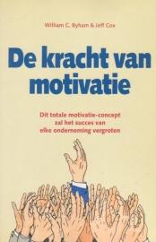 De kracht van motivatie, William C. Byham & Jeff Cox