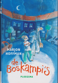 De Boskampi's, Marjon Hoffman