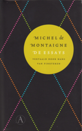De essays van Michel de Montaigne