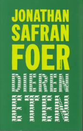 Dieren eten, Jonathan Safran Foer