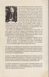 De cultuur van middeleeuws Europa, Jacques Le Goff
