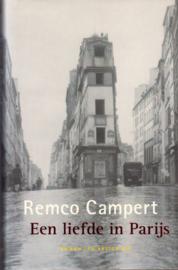 Een liefde in Parijs, Remco Campert