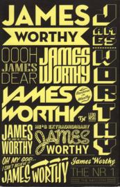 James Worthy, James Worthy