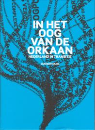 In het oog van de orkaan, Jan Rotmans
