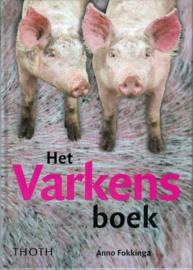 Het Varkensboek, Anno Fokkinga