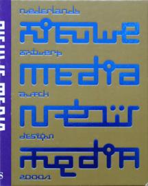 Nederlands ontwerp 2000/2001/Dutch design 2000/2001, BNO, complete box