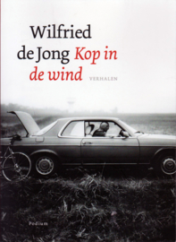 Kop in de wind, Wilfried de Jong