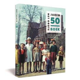 Het Grote Jaren 50 Boek, Erik Somers, Paul Brood en René Kok