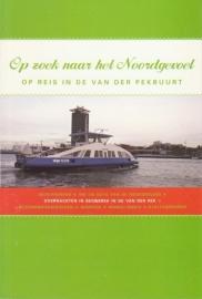 Op zoek naar het Noordgevoel, Nelleke Zandwijk, NIEUW BOEK, met DVD