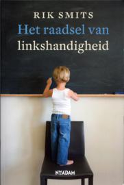 Het raadsel van linkshandigheid, Rik Smits