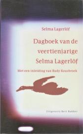 Dagboek van de veertienjarige Selma Lagerlöf, Selma Lagerlöf