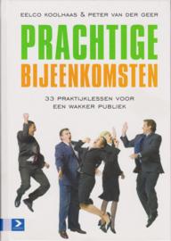 Prachtige bijeenkomsten, Eelco Koolhaas & Peter van der Geer