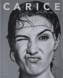 Carice, een portret in woord en beeld, Ab Zagt