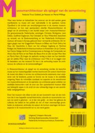 Museumarchitectuur als spiegel van de samenleving, Truus Gubbels