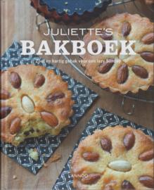 Juliette's Bakboek, Brenda Keirsebilck